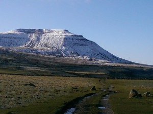 Ingleborough 800